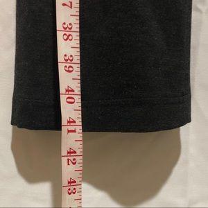 Ivanka Trump Pants - Ivanka Trump Grey flare bottom work pants Size: S